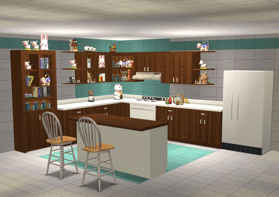 Ea Base Game Value Kitchen Add Ons Leefish